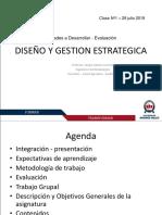 DGE 2_ Clase 2 Unidad 1 2019.pptx