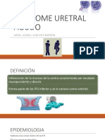 Sindrome uretral