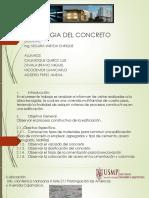 Tecnologia Del Concreto Expo v Dwdqwdq423434 !!!