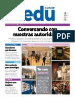 PuntoEdu Año 15, número 490 (2019)