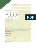 Fármacos Antihipertensivos Orales
