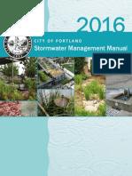 manual for SWM
