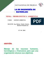 g.a. i Unidad (Clase 2-2016)