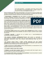 Principais Pressuposições Da PNL