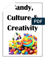 Candy, Culture and Creativity