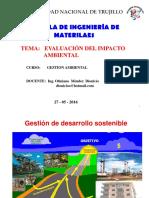g.a. Unidad II (Clase 1-2016)