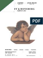 Korff & Honsberg