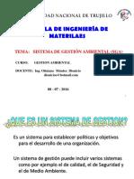g.a. Unidad-III (Clase 01)