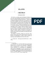 Cratilo PDF