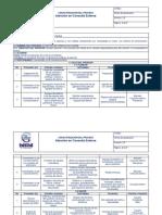 Gestion y Atencion en Consulta Externa