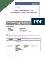 Guía Producto Final