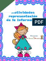 ACtividades Representación de La Información Con Pictogramas 1 (1)