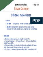 3 OrbitalesMoleculares