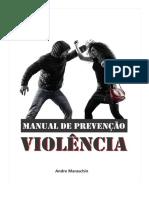 Manual de Prevenção à Violência