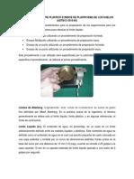 Normas ASTM Para Ensayos de Mecanica de Suelos