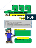 Form 10 - Lkpd Induksi Matematika