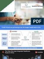 PAGD x Grab Pharmacies Store - Kimia Farma PDF