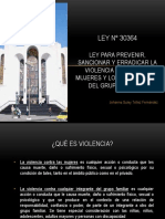 Ley 30364 Diapositivas 2
