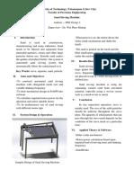 Sand Sieving Machine One Paper[1]