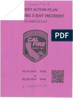 CORRECTED IAP 10-14-19 to 10-18-19