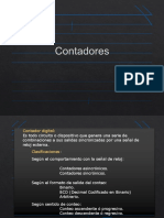 Tema 5 Contadores 2010