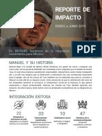 Reporte de impacto INTRARE enero a junio 2019.pdf