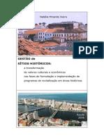 TESE - Ótima de Patrimônio - Fala Dos Conceitos - Natália Miranda Vieira