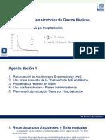 Platica MZN XX Semana Academica FES Acatlan Actuaria 04Sept2019