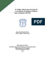 PFC OpenMRS Telerradiologia
