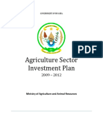 Rwanda AgInvestmentPlan10