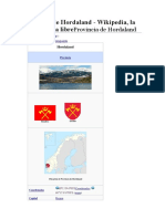 Provincia de Hordaland