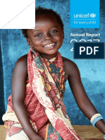 UNICEF Annual Report 2017