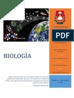 Biología - módulo 2019