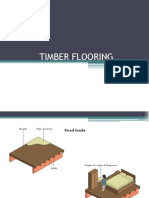 Timber_Flooring_definitions, Terms and Joinery Details