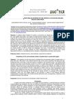 AVALIAÇÃO DO MICROCLIMA NO INTERIOR DE UM APRISCO LOCALIZADO EM UMA