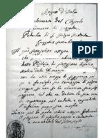 antichi manoscritti