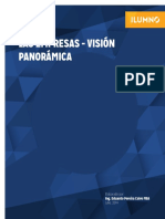 Vision panoramica en las empresas