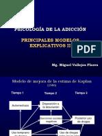 Psicología de La Adicción-modelo II