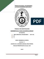1er Informe- Ing de Control