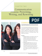 Chapter 2 _ the Communication Process