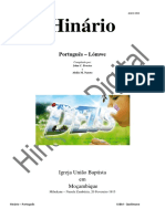Hinario Portugues Lomwe Br Dstb