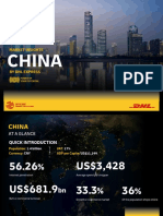 Asian Market Insights for Cross-border E-commerce by DHL Express
