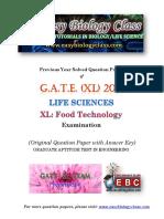 GATE FT