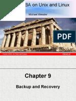 Wessler Chapter 9