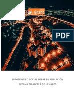 Informe Diagnóstico Población Gitana.pdf