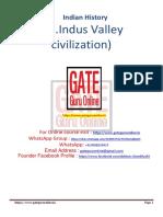 1.Indus valley civilization.pdf