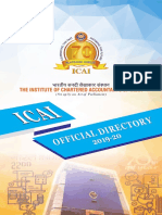CA Official Directory 2019 20a