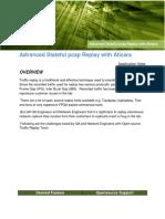 Stateful Pcap Replay With Aticara-WP