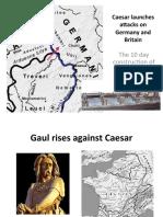 Latin Julius Caesar
