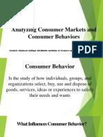 Marketing Topic 5